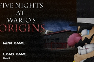 Download Five Nights at Wario's: Origins