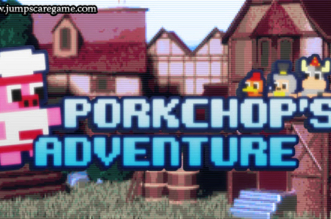 Porkchops Adventure