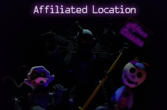 Affiliated Location