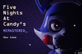 Download Five Nights at Candy's Remastered