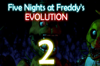 Downlaod Five Nights at Freddy's Evolution 2