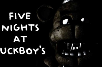 Five Nights at F***boy's 3: Final Mix