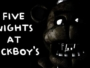 Five Nights at F***boy's 3: Final Mix thumb