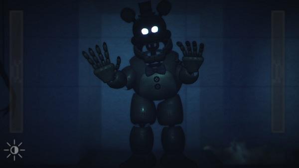 Download Fredbear and Friends: Reboot