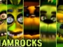Shamrock Animatronics (Ultimate Custom Night Mod)